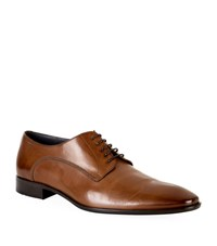 Hugo Boss Carmons Leather Derby Male