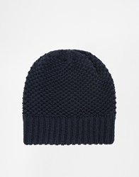 Selected Wester Beanie Hat