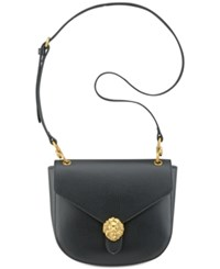 Anne Klein Pearl Crossbody Black