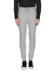 Les Hommes Trousers Casual Trousers Men Black