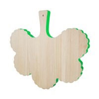 Seletti Vegetable Chopping Board Broccoli