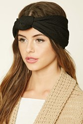 Forever 21 Knotted Headwrap