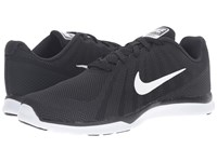 Nike In Season Tr 6 Black White Stealth Cool Grey Women's Cross Training Shoes