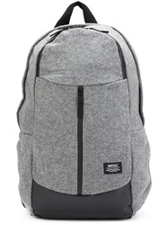 Wesc 'Leon Premium' Backpack Grey