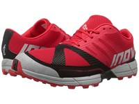 Inov 8 Terraclaw 250 Red Black Grey Men's Running Shoes Multi