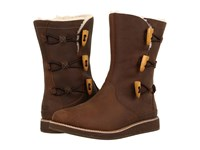 Ugg Kaya Chocolate Women's Boots Brown