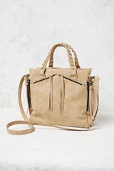 Violet Ray X Free People Holloway Vegan Tote