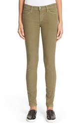 Women's Current Elliott 'The Ankle Skinny' Pants