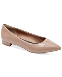 Rockport Women's Adelyn Pointed Toe Ballet Flats Women's Shoes