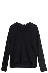 Alexander Wang Terry Sweatshirt