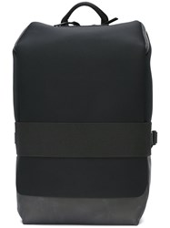 Y 3 Minimal Backpack Black