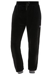 Jaded London Tracksuit Bottoms Black