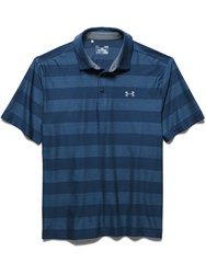 Under Armour Playoff Polo French Navy