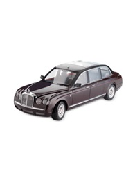 Bentley 1 18 2002 State Limousine Maroon