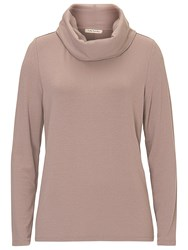 Betty Barclay Cowl Neck Top Moon Rock