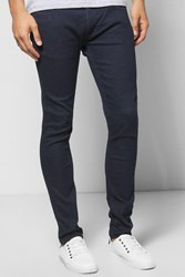 Boohoo Fit Dark Ink Jeans Ink