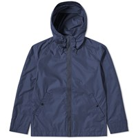 Nanamica Cruiser Jacket Blue