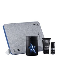 Thierry Mugler A Men Superhero Gift Set No Color