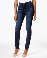 Styleandco. Style Co. Petite Performance Central Wash Skinny Jeans Only At Macy's