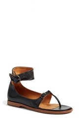 Chie Mihara Women's Queen Ankle Strap Sandal