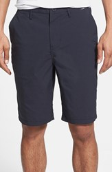 Men's Hurley 'Dry Out' Dri Fit Chino Shorts Black
