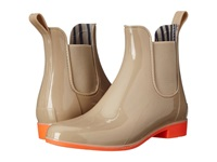 Nosox Myst Taupe Orange Women's Rain Boots