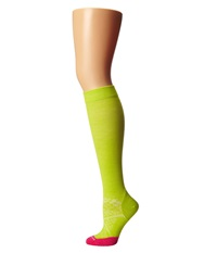 Phd Run Graduated Compression Ultra Light Smartwool Green Women's Crew Cut Socks Shoes