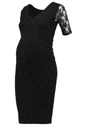 Isabella Oliver Devonshire Summer Dress Caviar Black