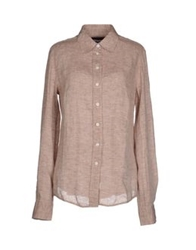 Blauer Shirts Dove Grey