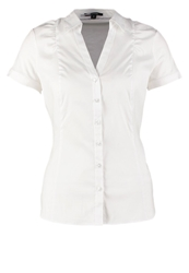 Comma Blouse White