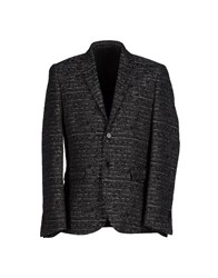 Fdn Suits And Jackets Blazers Men Black