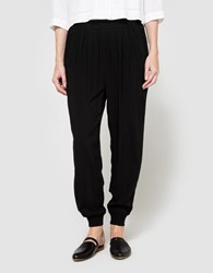 Which We Want Outsider Pants Black