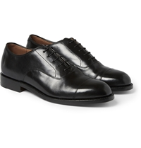 J.Crew Ludlow Cap Toe Oxford Shoes
