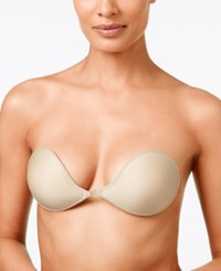 Fashion Forms Nubra Ultralite Plunge Shapers 16840 Nude