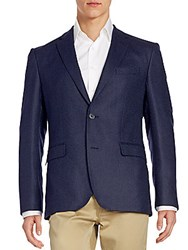 Hugo Boss Jewels Blazer Navy
