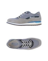 Barracuda Low Tops And Trainers Black