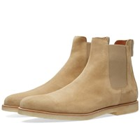 Common Projects Chelsea Boot Neutrals