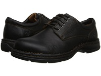Born Hutchins Ii Black Leather Men's Lace Up Casual Shoes