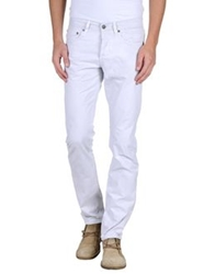 Gilded Age Casual Pants Dark Blue