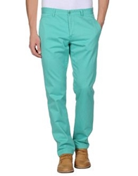 Blend Of America Blend Casual Pants Light Green