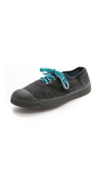 Bensimon Flannelgail Tennis Sneakers Grey