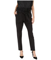 Vivienne Westwood New Kung Fu Trousers Black Women's Casual Pants