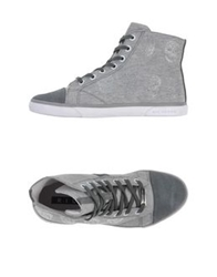 Richmond High Tops And Trainers Grey