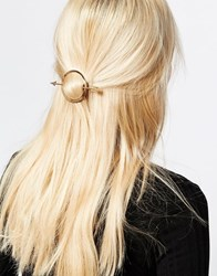 Monki Arrow Hairpin Gold