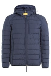 Parajumpers Quilted Down Jacket With Hood Gr. S