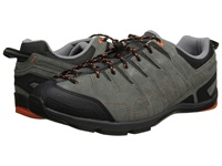Shimano Sh Ct80 Grey Orange Men's Cycling Shoes Gray