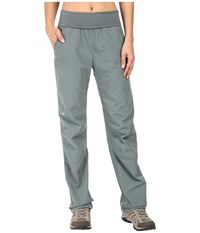 Arc'teryx Emoji Pants Boxcar Women's Casual Pants Blue