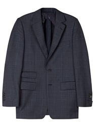 Aquascutum London Aquascutum Gunn Two Piece Suit Navy