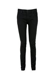 T By Alexander Wang Wang 002 Relaxed Jeans Black Black