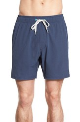 Men's Sperry Top Sider 'Do Me A Solid' Swim Trunks